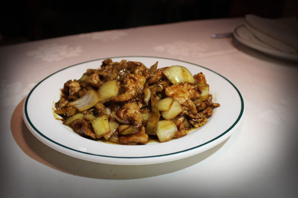 Cerdo Chai Chai | Comida china para llevar en Albacete