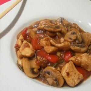 Comida china en Albacete