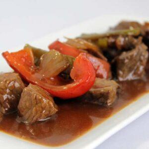 Comida china a domicilio en Albacete