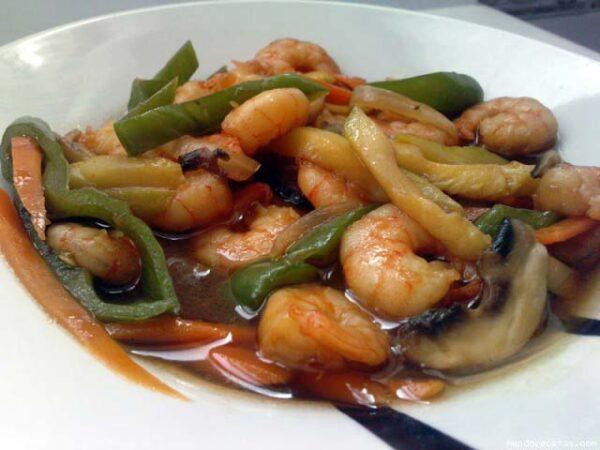 Comida china en Albacete | Restaurante chino Gran Muralla