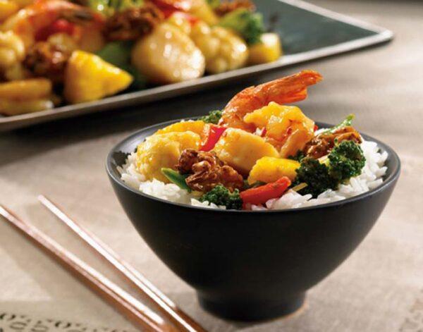 Comida china para llevar en Albacete
